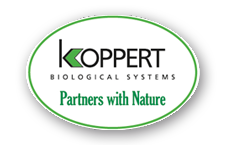 Certificado Koppert | Biological Systems